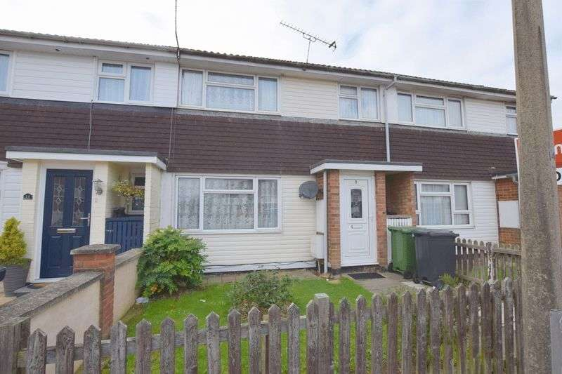 3 Bedrooms Terraced House for sale in Thames Avenue, Hemel Hempstead