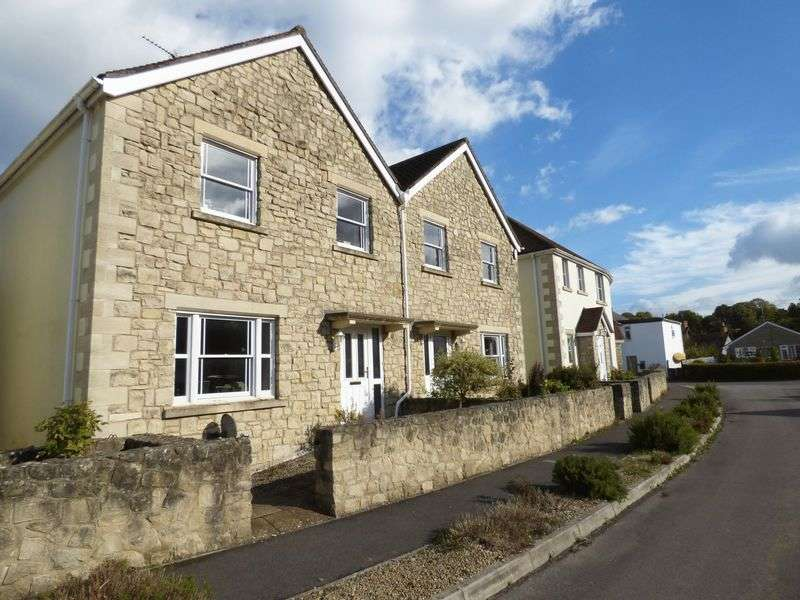 3 Bedrooms Semi Detached House for sale in Parsonage Mead, Tisbury