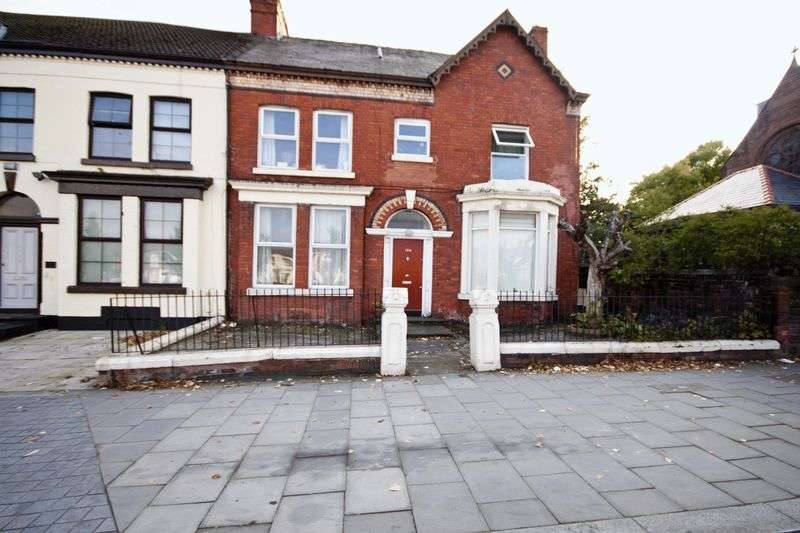 5 Bedrooms Commercial Property for sale in Edge Lane, Mersyside