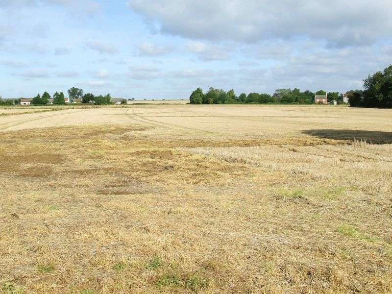 Property for sale in Development Land, Main Street, Mareham Le Fen