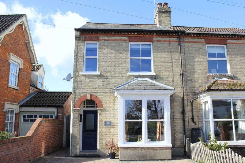 3 Bedrooms Semi Detached House for sale in North Road, Bourne