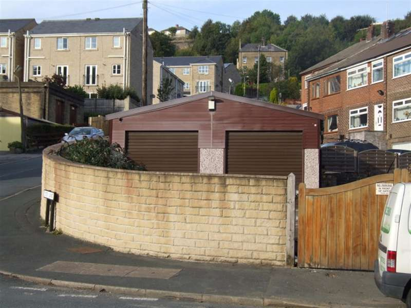 1 Bedroom Land Commercial for sale in Land on Hebble Lane, Wheatley, Halifax, HX3 5JL
