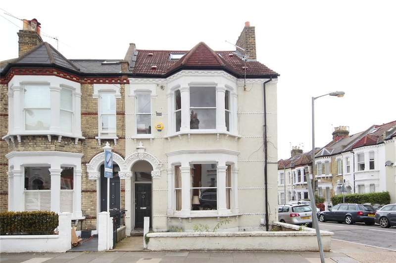 4 Bedrooms Flat for sale in Leathwaite Road, Battersea, London, SW11