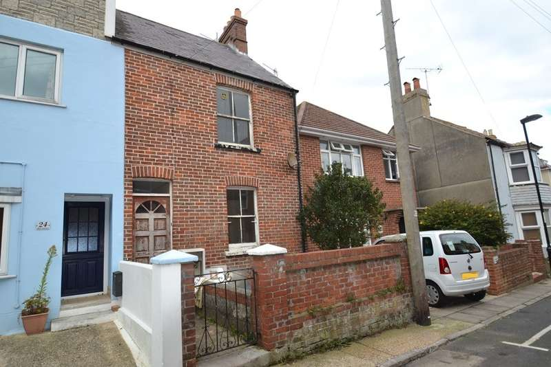2 Bedrooms House for sale in Weymouth