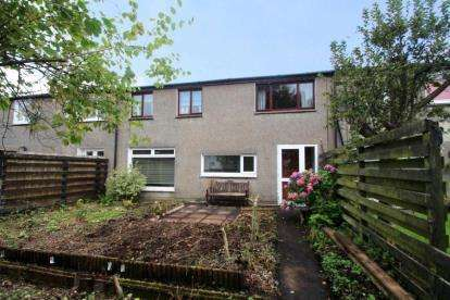 3 Bedrooms Terraced House for sale in Hazel Road, Cumbernauld