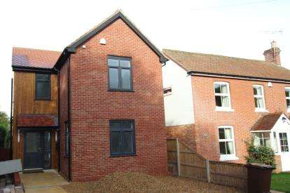 House for sale in Wroxham, Norwich, Norfolk