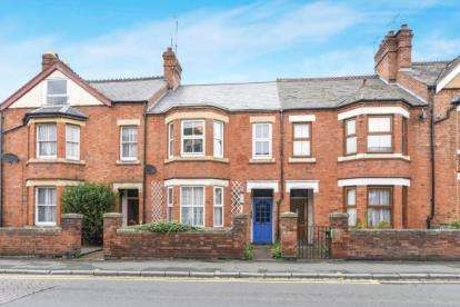 1 Bedroom Flat for sale in Port Street, Evesham, Worcestershire