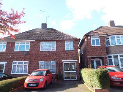 House for sale in Chaffcombe Road, Sheldon, Birmingham