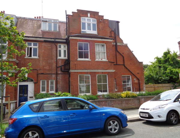 1 Bedroom Flat for sale in Fawley Road, West Hampstead, NW6