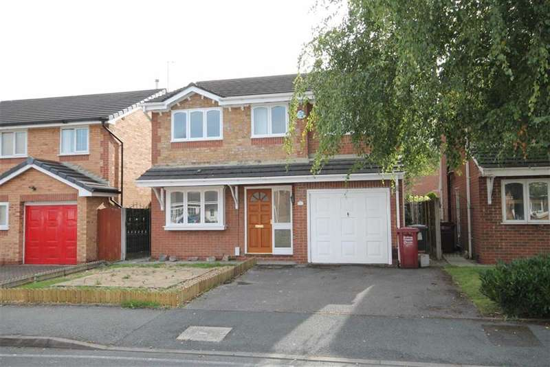 4 Bedrooms Property for sale in Clough Fold, STONECLOUGH