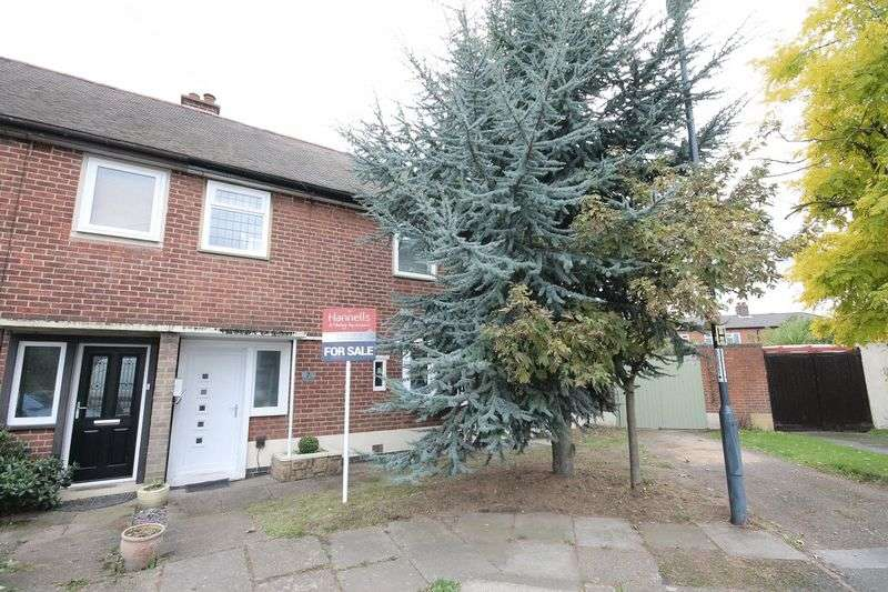 3 Bedrooms Semi Detached House for sale in AINLEY CLOSE, ALVASTON