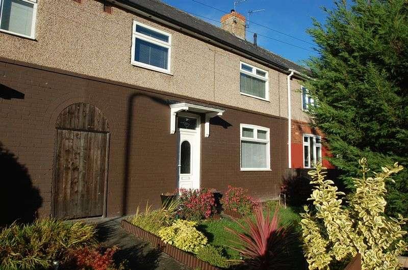 3 Bedrooms Terraced House for sale in Beechwood Road, Thornaby, Stockton-On-Tees