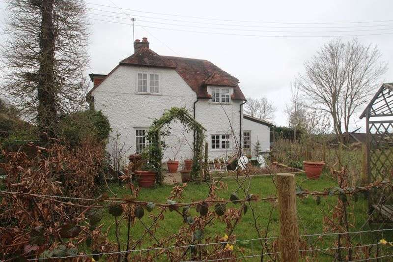 4 Bedrooms Semi Detached House for sale in Gore Lane, Goudhurst