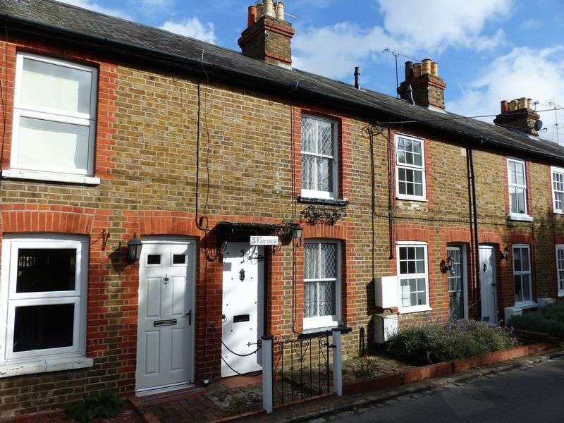 2 Bedrooms Terraced House for sale in Cookham