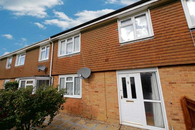 3 Bedrooms House for sale in BERINSFIELD