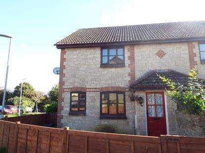 1 Bedroom House for sale in Henstridge, Templecombe, Somerset