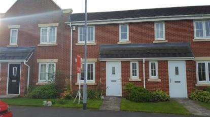 4 Bedrooms Terraced House for sale in Sunningdale Drive, Buckshaw Village, Chorley, Lancashire, PR7