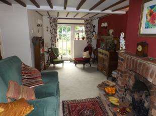 2 Bedrooms Semi Detached House for sale in Church Street, West Chiltington, Pulborough, West Sussex