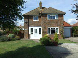 3 Bedrooms Detached House for sale in Gote Lane, Ringmer, Lewes, East Sussex