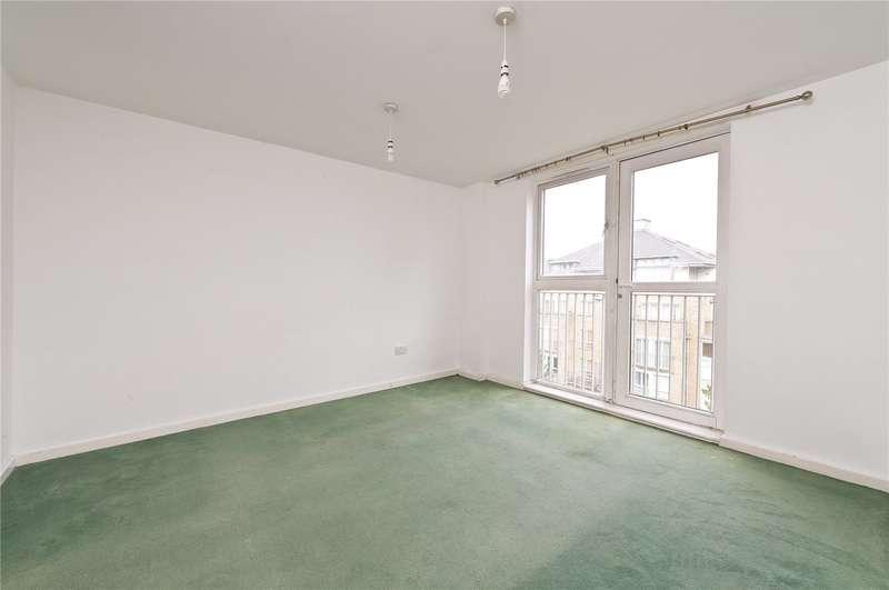 1 Bedroom Flat for sale in Oxford Court, Elmfield Way, W9