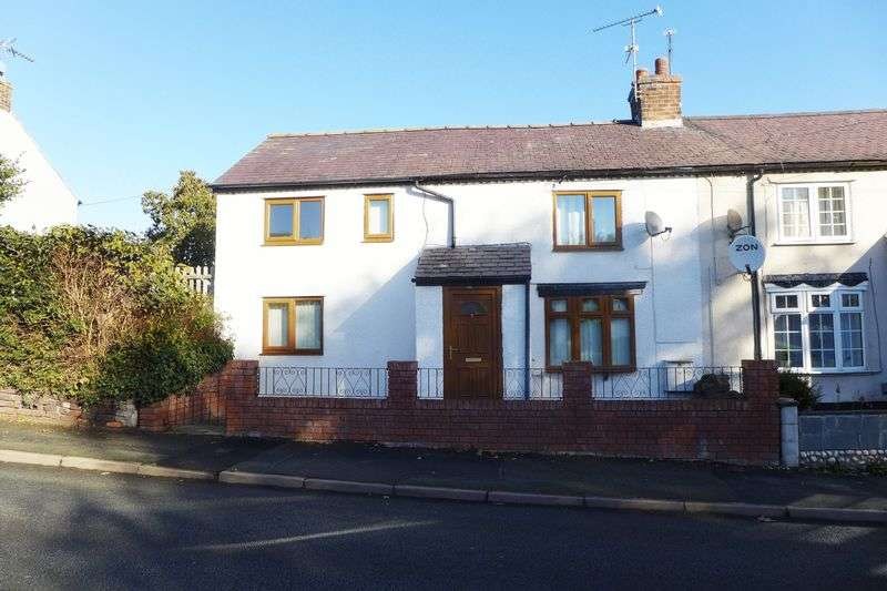 3 Bedrooms House for sale in Wrexham Road, Wrexham