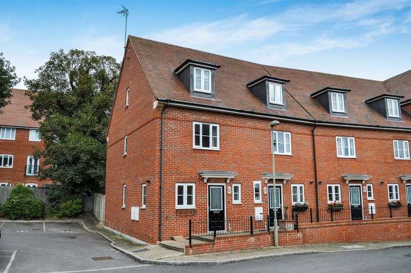 3 Bedrooms House for sale in Vintner Road, Abingdon