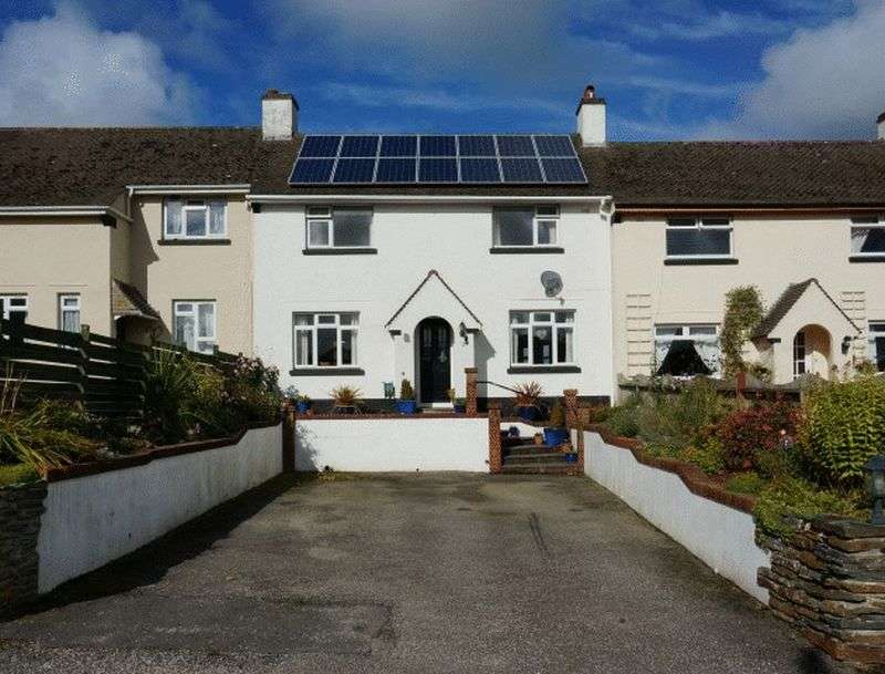 3 Bedrooms Terraced House for sale in South Park, Bude