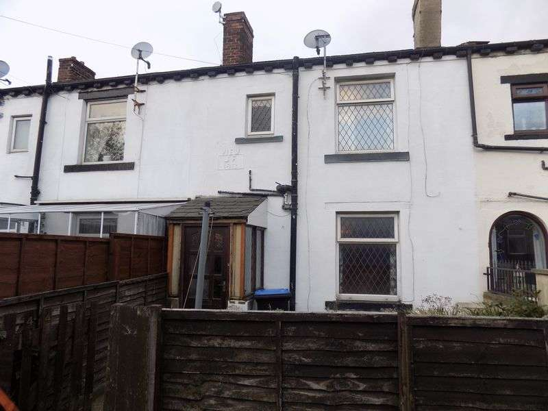 2 Bedrooms Terraced House for sale in Holme Lane, Bradford