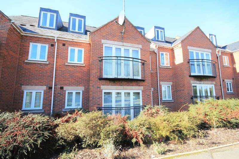 1 Bedroom Flat for sale in Deermoss Lane, Whitchurch