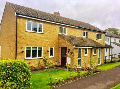 4 Bedrooms End Of Terrace House for sale in Angells Meadow, Ashwell, Baldock, Hertfordshire