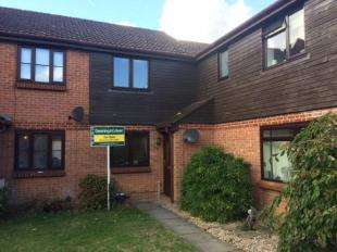 2 Bedrooms Terraced House for sale in Woodbridge Drive, Tovil Mill, Maidstone, Kent