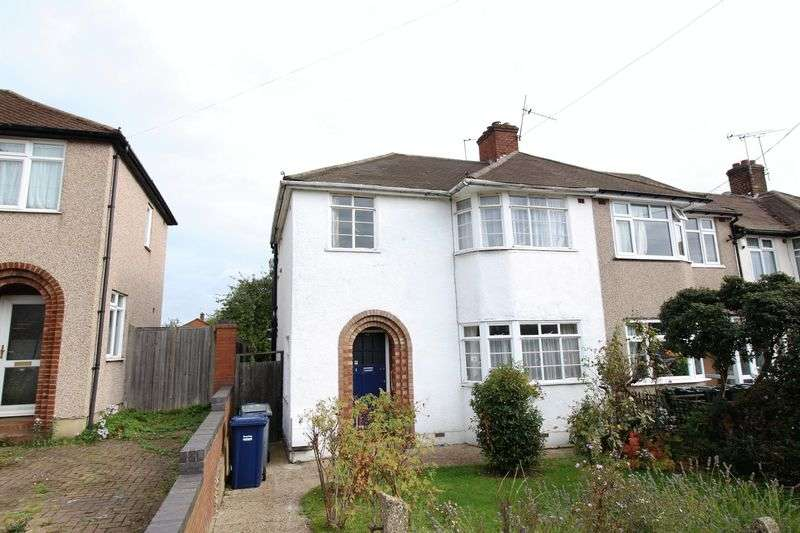 3 Bedrooms Terraced House for sale in Beresford Avenue, Whetstone