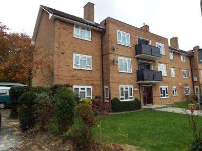 2 Bedrooms Flat for sale in Brentwood, Essex