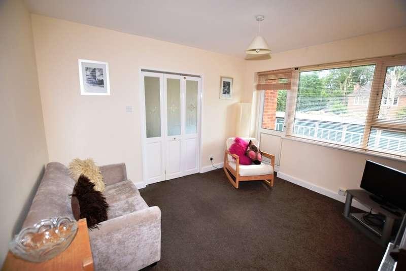 1 Bedroom Flat for sale in Dingle Lane, Solihull