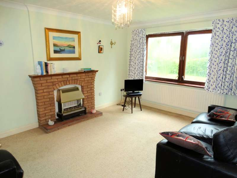 1 Bedroom Ground Flat for sale in Princes Way, Solihull