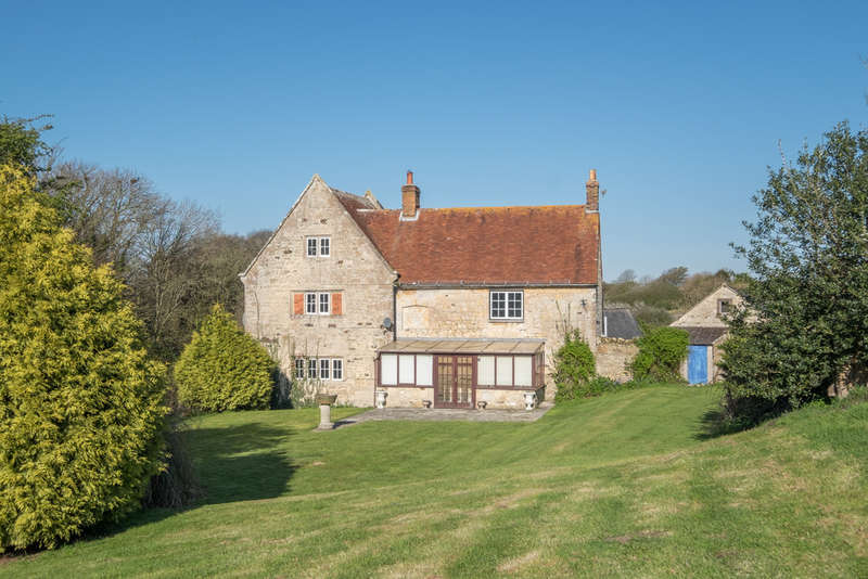 5 Bedrooms House for sale in Calbourne, Isle of Wight