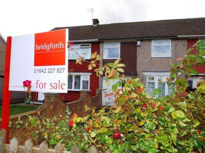 3 Bedrooms Terraced House for sale in Denham Green, Middlesbrough, North Yorkshire