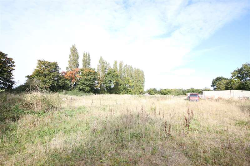 Property for sale in Lydiard Green, Lydiard Millicent,
