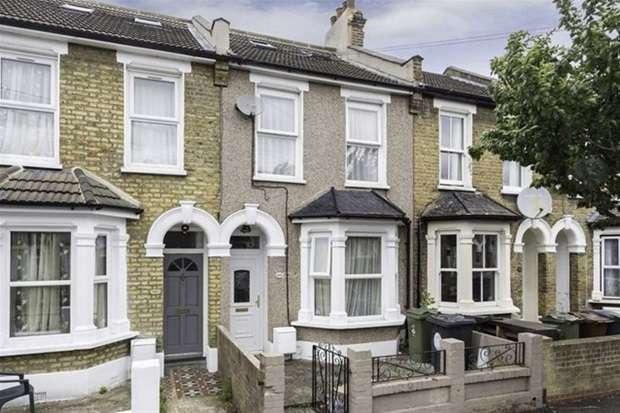 4 Bedrooms Terraced House for sale in Farmer Road, London
