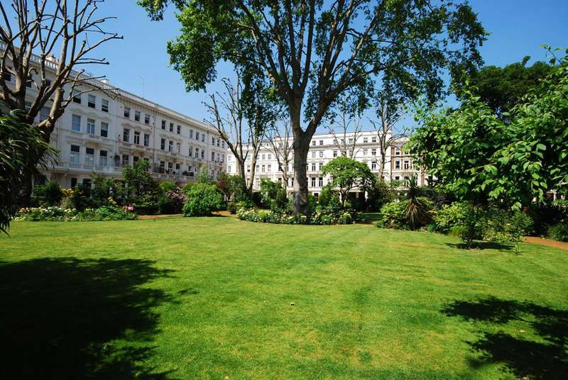 Land Commercial for sale in Earls Court Square, Earls Court, SW5