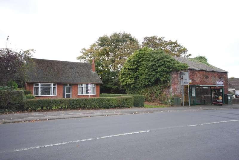 4 Bedrooms Bungalow for sale in Dowbridge, Kirkham