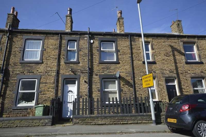 2 Bedrooms Property for sale in Clough Street, Morley, Leeds, LS27