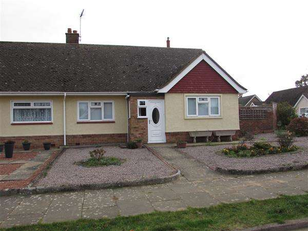 2 Bedrooms Bungalow for sale in St Augustines Road, Ipswich