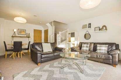 2 Bedrooms Semi Detached House for sale in Ashton Bank Way, Ashton-On-Ribble, Preston, Lancashire, PR2