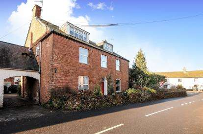 2 Bedrooms Maisonette Flat for sale in Taunton Road, Taunton, Somerset