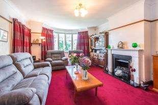 2 Bedrooms Bungalow for sale in East Rochester Way, Blackfen, Kent