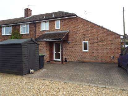 1 Bedroom End Of Terrace House for sale in Lode, Cambridge, Cambridgeshire
