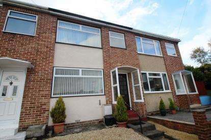 3 Bedrooms Terraced House for sale in The Orchards, Kingswood, Bristol, South Gloucestershire