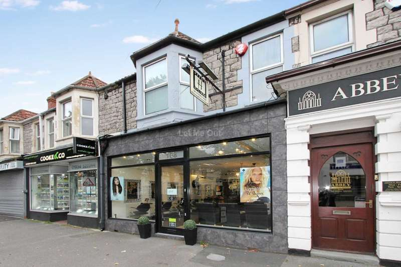 Commercial Property for rent in High Street, Weston-super-Mare
