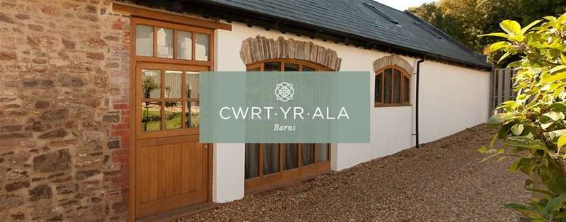 4 Bedrooms House for rent in Cwrt-Yr-Ala Barn, Michaelston Le Pit